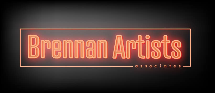 Contest Entry #116 for Design a Logo for Brennan Artists Associates