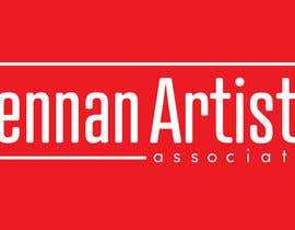 #120 for Design a Logo for Brennan Artists Associates by ciprilisticus