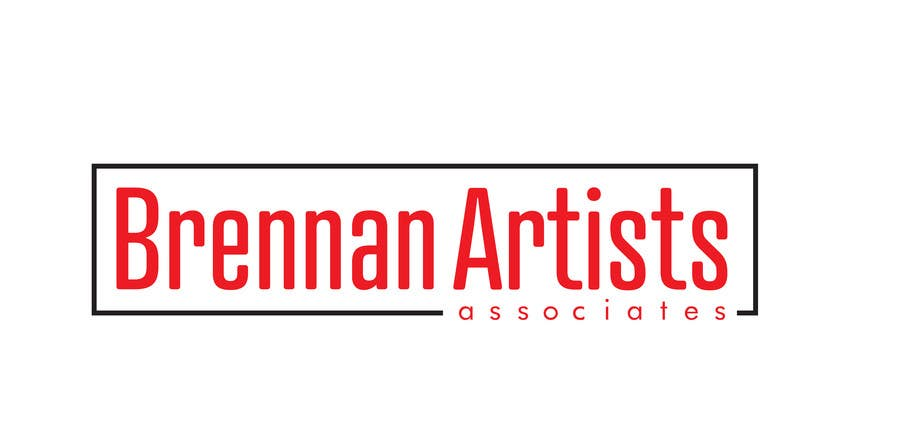 Contest Entry #124 for Design a Logo for Brennan Artists Associates