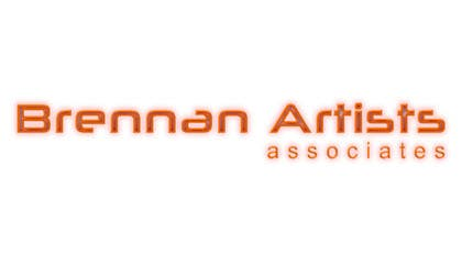 #98 for Design a Logo for Brennan Artists Associates by Saranageh90