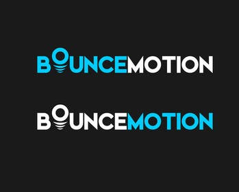 #174 cho Design a Logo for Bouncemotion bởi meresel