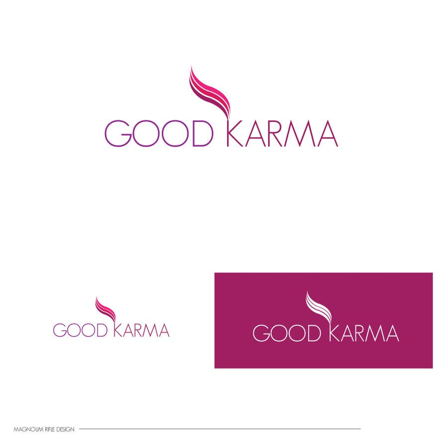 Contest Entry #40 for Good Karma