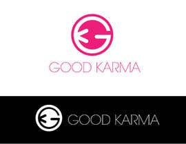 #25 for Good Karma by KapuyuakGraphics
