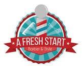 Graphic Design Contest Entry #31 for Design a Badge/Logo for Barbershop