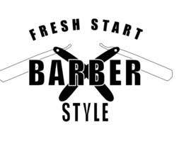 #41 for Design a Badge/Logo for Barbershop by noesmic