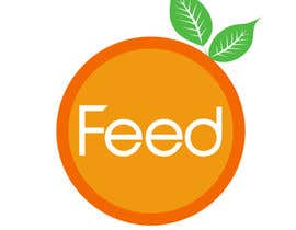 #40 for Design a Logo for 'FEED' - a new food brand and healthy takeaway store by hamt85