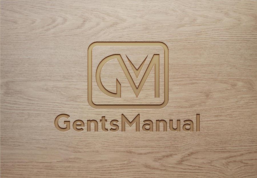 Contest Entry #124 for Design a Logo for GentsManual.com