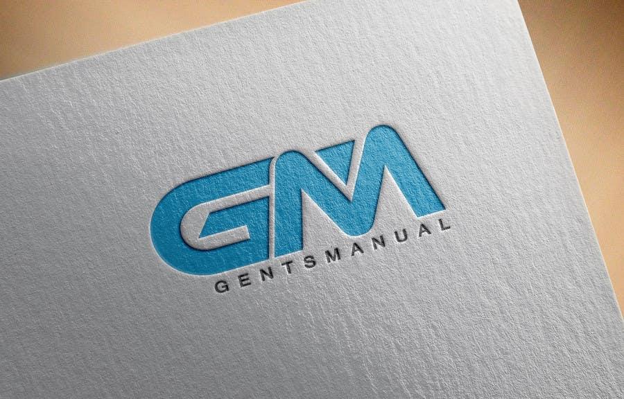 Contest Entry #21 for Design a Logo for GentsManual.com