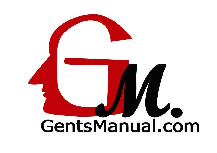 Contest Entry #26 for Design a Logo for GentsManual.com