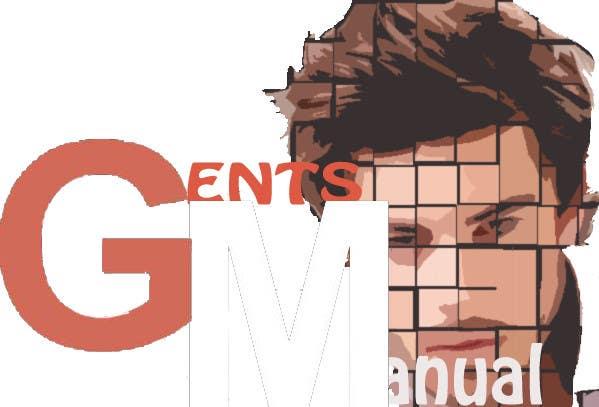 Design a Logo for GentsManual.com 콘테스트 응모작 #8