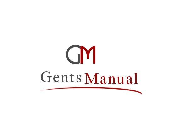 Contest Entry #67 for Design a Logo for GentsManual.com