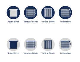 #9 για Design some Icons for blind products από EvgeniyDenisov