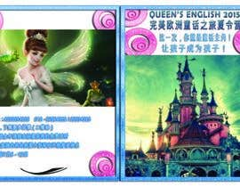 #2 cho Brochure for Children trip bởi muhammedu24