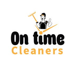 #58 para Design a Logo for a cleaning company de sumontosohel