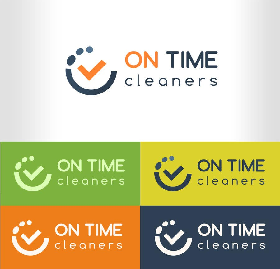 Contest Entry #24 for Design a Logo for a cleaning company