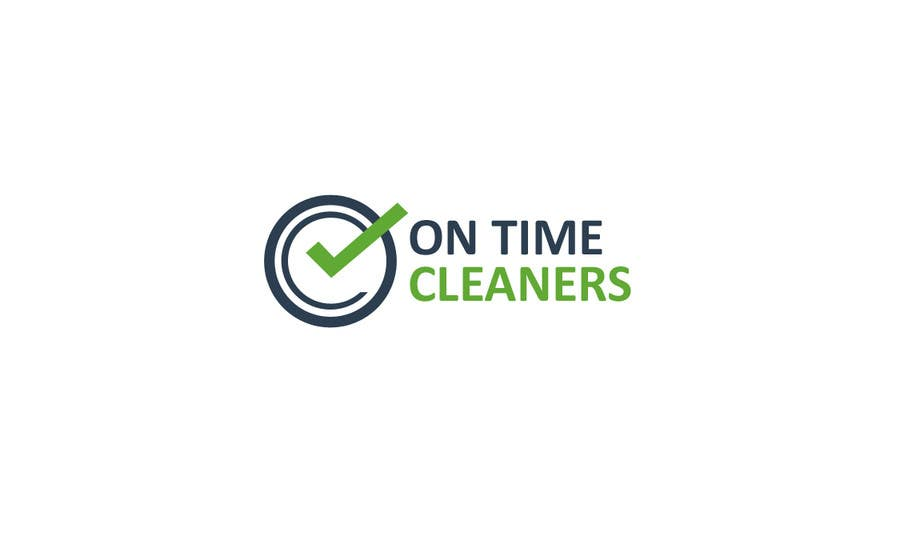 Contest Entry #2 for Design a Logo for a cleaning company