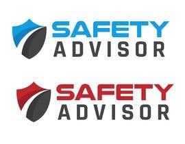 "#2 pentru Create a logo for my new business called ""Safety Advisor"" de către galaxyhub671"