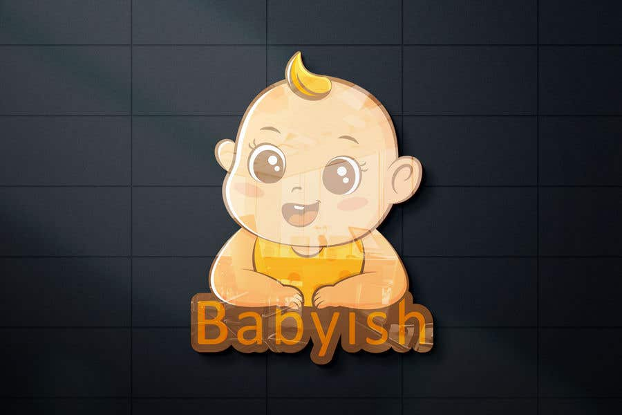 Contest Entry #                                        138                                      for                                         Logo for babyish