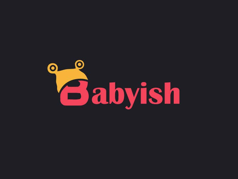 Contest Entry #                                        199                                      for                                         Logo for babyish