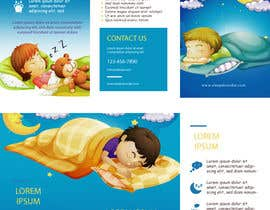 #53 for Change Colour of This Brochure  (Easy Modification Job) by izoka01