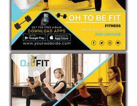 Nro 73 kilpailuun Quality Images for Fitness Ads käyttäjältä TheCloudDigital