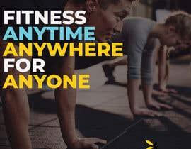 Nro 5 kilpailuun Quality Images for Fitness Ads käyttäjältä Shubham2498