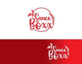 #193 для Sauce Boxx Logo от bikib453