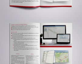#59 para Brochure Design for Telematic Fleet Management System Company por rep2012