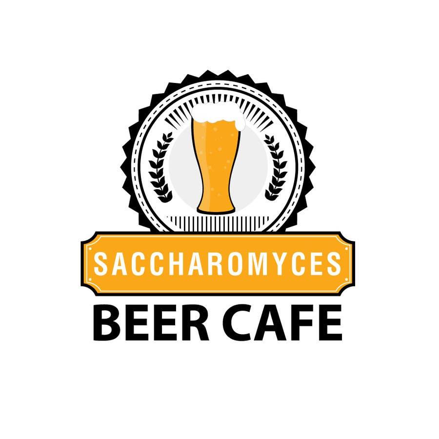 Entri Kontes #75 untukLogo design for specialist beer bar