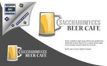 Logo design for specialist beer bar 관련, Graphic Design 콘테스트 응모작 #22