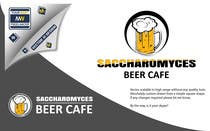 Logo design for specialist beer bar 관련, Graphic Design 콘테스트 응모작 #41