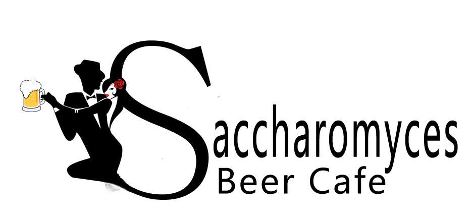 Contest Entry #13 for Logo design for specialist beer bar