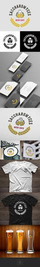Entri Kontes # thumbnail 49 untuk Logo design for specialist beer bar
