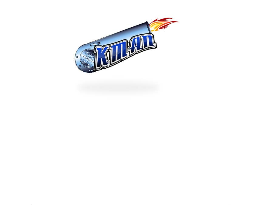 Konkurrenceindlæg #119 for Logo Design for KMAN
