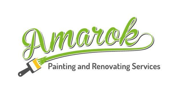 Kilpailutyö #24 kilpailussa Design a Logo for painting and renovation company
