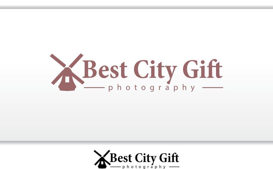 Inscrição nº 9 do Concurso para Logo Design for Photography Art company - BestCityGift