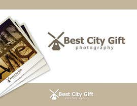#36 for Logo Design for Photography Art company - BestCityGift by HimawanMaxDesign