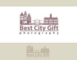 #65 for Logo Design for Photography Art company - BestCityGift by HimawanMaxDesign