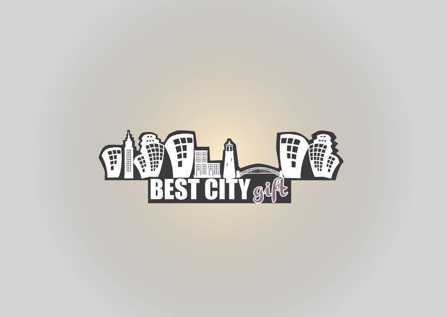 Kilpailutyö #31 kilpailussa Logo Design for Photography Art company - BestCityGift