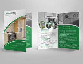 #4 for Design a Brochure for Property project by niyajahmad