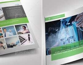#13 , Design a Brochure for Property project 来自 joosuedi