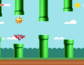 #8 for 2D fly animation Batt + 2D die animation virus. by Rahul7401