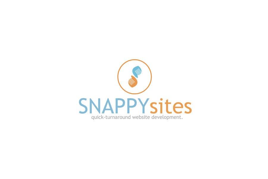 Entri Kontes #19 untukDesign a Logo for Snappy Sites