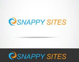 #191 for Design a Logo for Snappy Sites by LOGOMARKET35