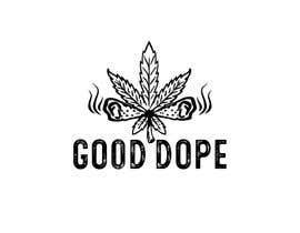 #490 cho Logo for cannabis company bởi creatoexpert