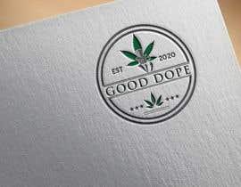 #477 cho Logo for cannabis company bởi fahimbk7