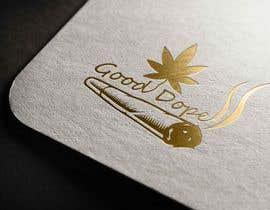 #411 cho Logo for cannabis company bởi asmakhatun72622