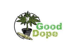 #543 cho Logo for cannabis company bởi Shameem385