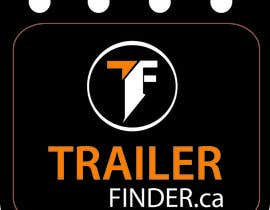 #11 för TrailferFinder.ca av igrafixsolutions