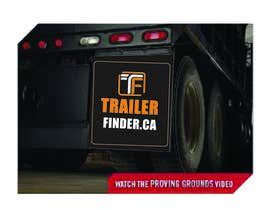 #18 for TrailferFinder.ca by igrafixsolutions